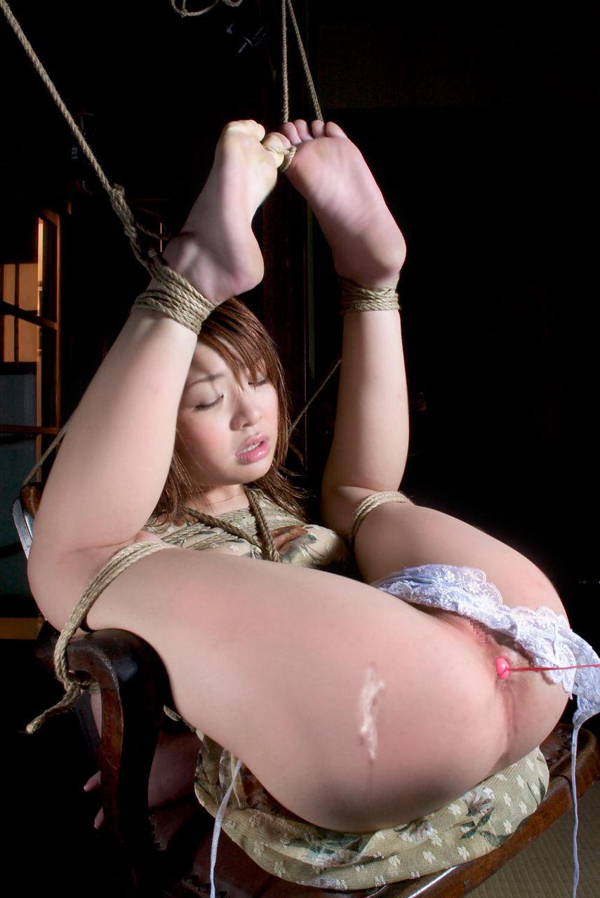 緊縛Gallery 04 緊縛調教されてるドM女のエロ画像26枚 | 極抜きライフ~素人極 ...