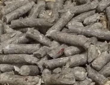 紙の床材2