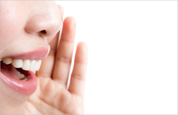 ドブ臭い口臭の原因