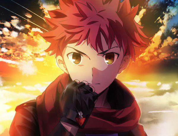 【Fate】主人公の衛宮士郎はなんでイキってるように見えないの?