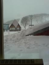 国際スキー場①