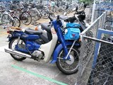 バイク通学2