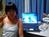鷹取様パソコン