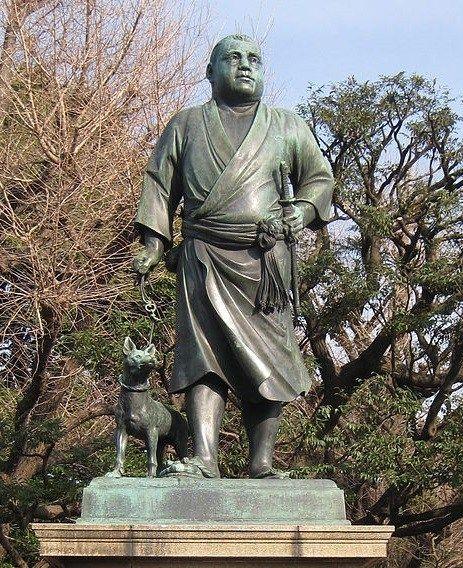 ueno-saigou