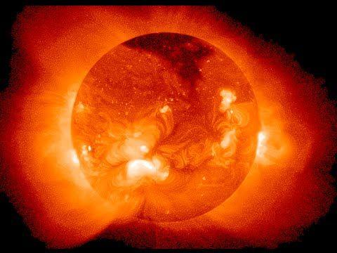 5億年後太陽が赤色巨星