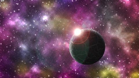 史上最大の恒星系を発見