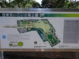 いこいの森公園