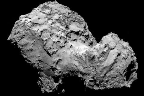 彗星からアミノ酸検出