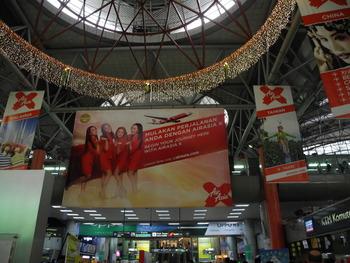 マレーシア一人旅☆2015【マレー鉄道に乗る】