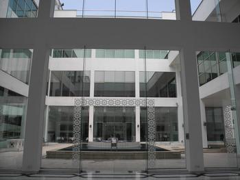 マレーシア一人旅☆2015【イスラム美術館&ミュージアム・レストラン】