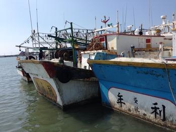 台湾訪問記☆2013 現地でクッキング