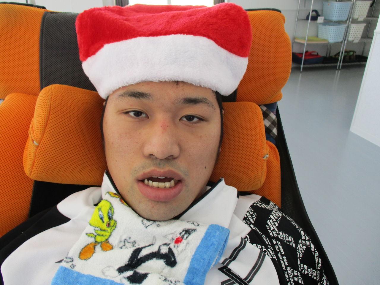 クリスマス忘年会9