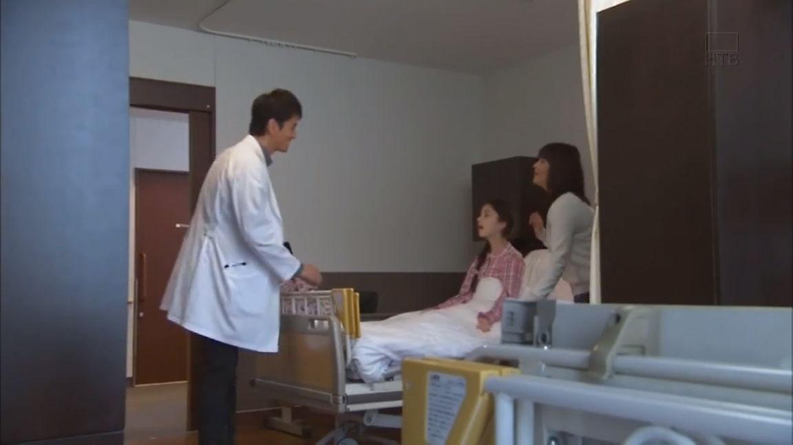 hf66 ◆ 「ドクターズ DOCTORS 3 最強の名医 第7話」 藤本哉汰(ふ...