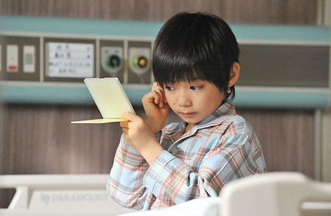 kanaiya 藤本哉汰 ふじもとかなたくん9才◆ドラマ「レジデント~5人の研修医 第5...