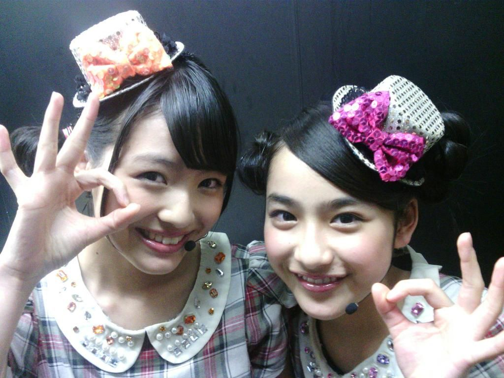 ・R15アイドル・Riko kawanisi・