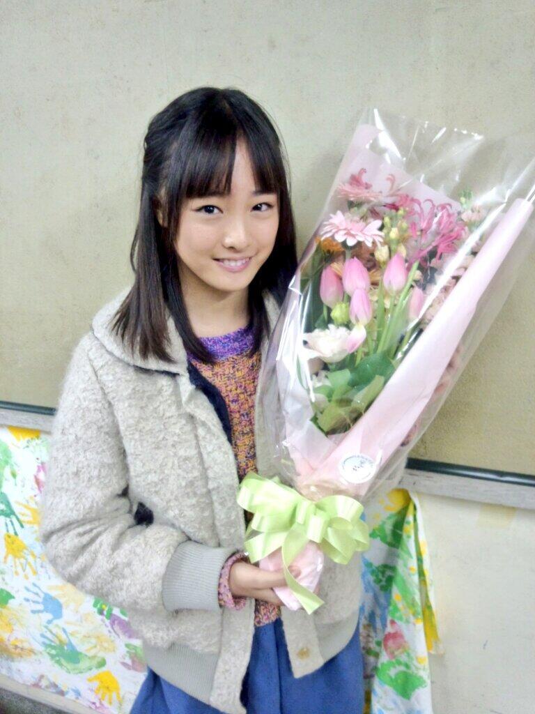 大友花恋 おおともかれん  ☆子役タレント応援ブログ☆