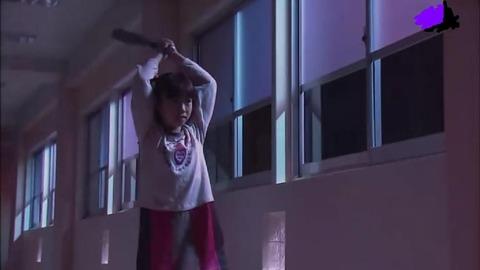 ハガネの女の柴田杏花