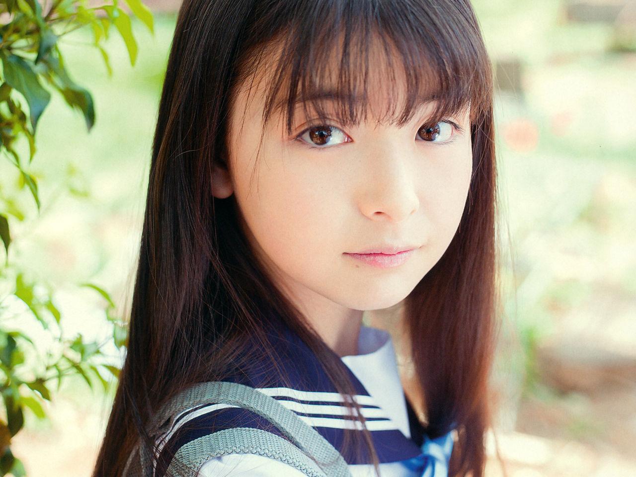 ◇ 木村葉月 きむらはづきちゃん 13才・中学2年生が、ヤフーニュースに ...