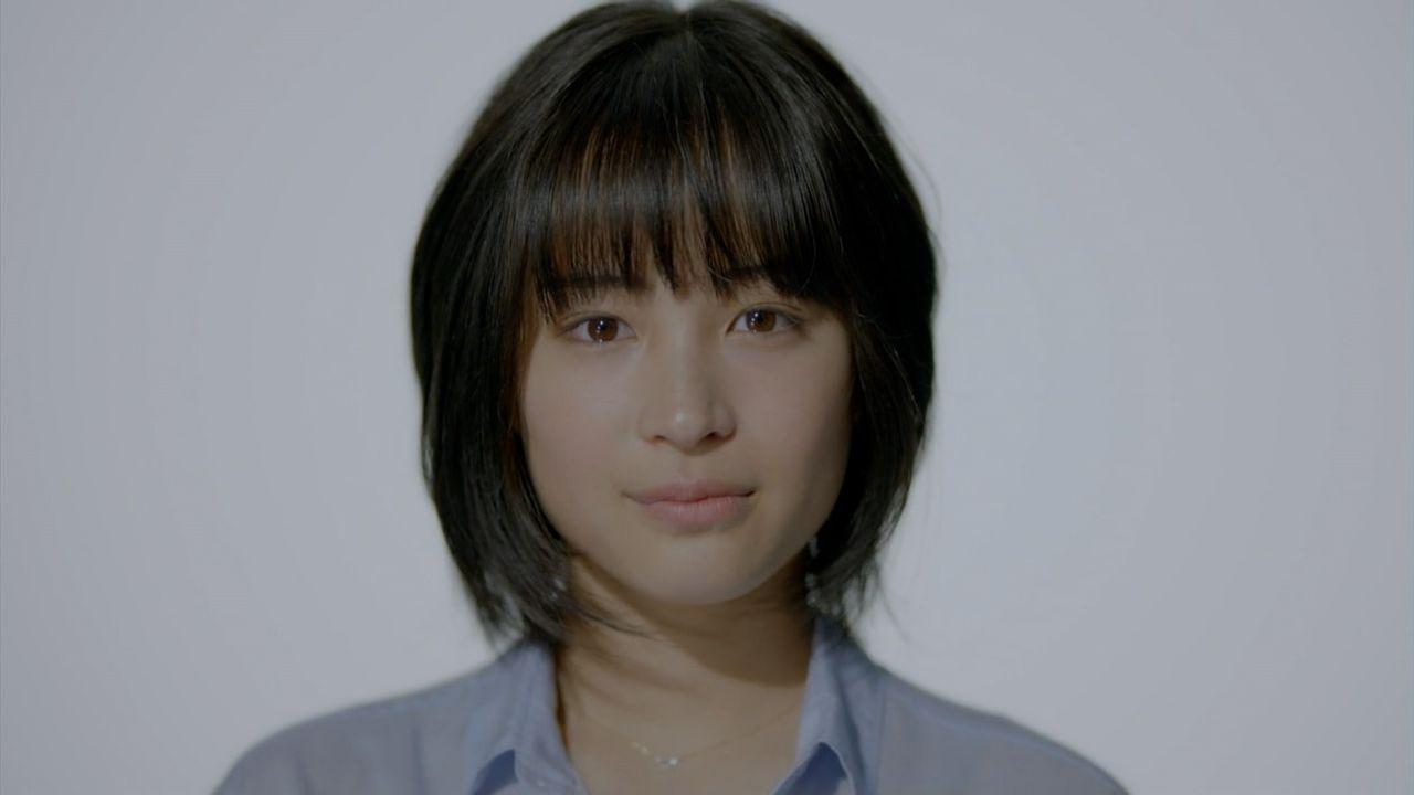 広瀬すずちゃん 15才・高校 ... : 中学の数学 : 中学