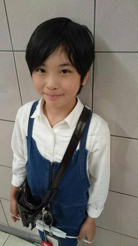 出演情報 : ★子役タレント応援ブログ★