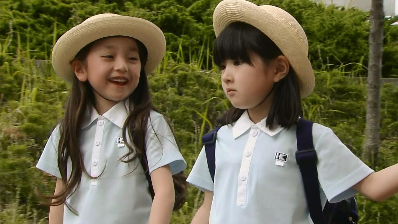 子役 カノン ちゃん 内田亜紗香はかわいくない?年齢、母、事務所、小学校など徹底調査!