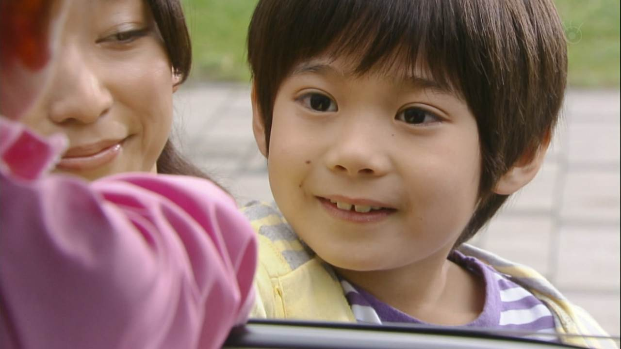 hujimoto5501 藤本哉汰(ふじもと かなた)くん ドラマ「名前をなくした女神」より__