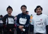 tachikawa-city-half-marathon-before-20140302