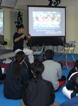 cross-training-in-fukushima-lecture-20100328