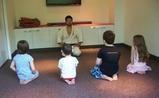 day-care-karate-lesson