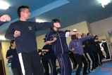 cross-training-in-fukushima-karate-kihongeiko-20100328