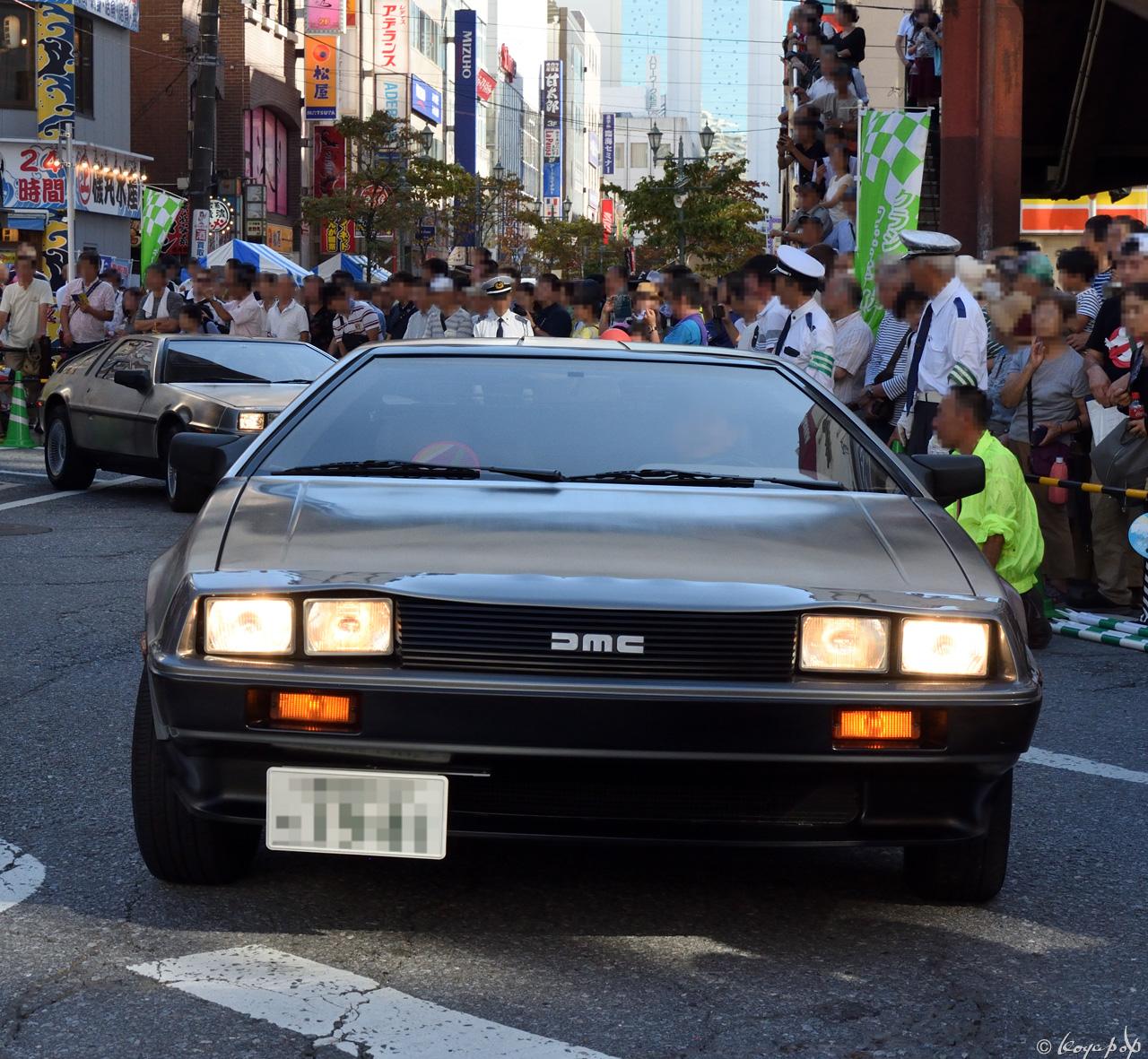 街角のクルマたち Photo BBS