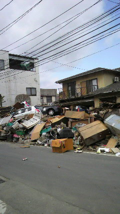 地震/石巻の状況(14)