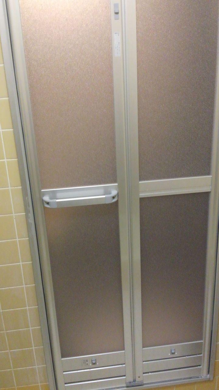 シェアハウスの風呂場に閉じ込められた!(つづき)