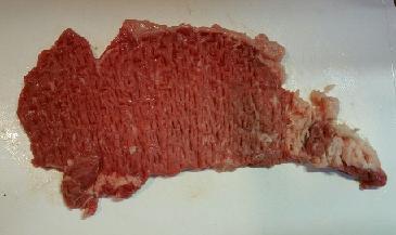 ボコボコ肉