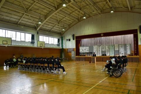 0424 生徒総会