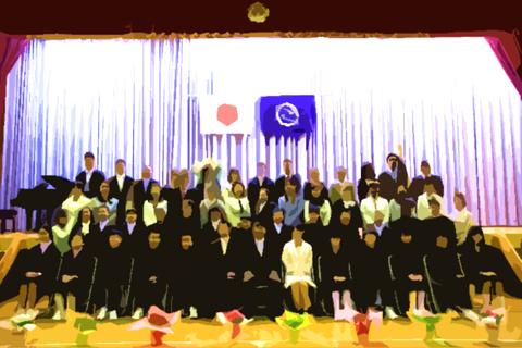 0406 入学式