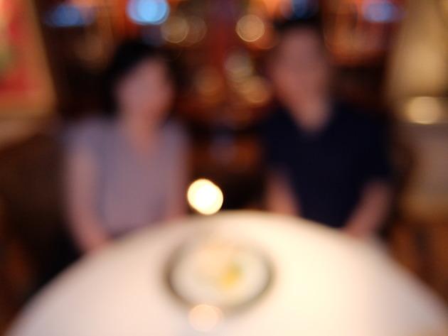 ひらまつって東証1部上場企業だったの!? 7月26日は夫婦の誕生日&結婚記念日なのでレストランひらまつ@広尾に行ってきた!