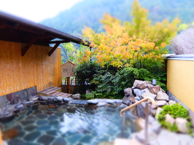 ネタバレ注意!くつろぎの懐石宿「水鳳園」@下呂が最高だったので懐石料理を全品紹介するよ。