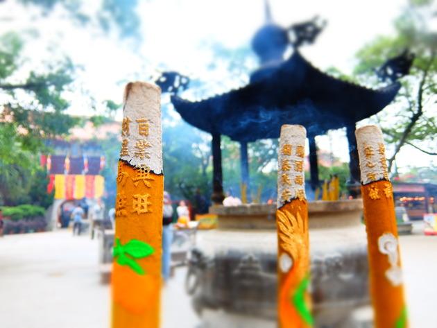 香港・マカオ旅行2日目 ~蓮香居で朝食からのランタオ島散策など~