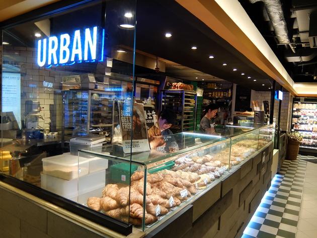香港一美味しい!?パン屋「URBAN BAKERY」のクロワッサンが絶品だったって話はしたっけ?