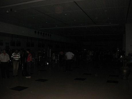 年末年始ミャンマー・マレーシア旅行2013-2014 5日目 ~ヤンゴン国際空港が停電したけど無事クアラルンプールに到着!~