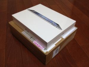 iPadPackage