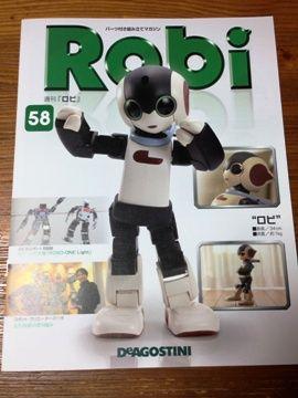 robi5801