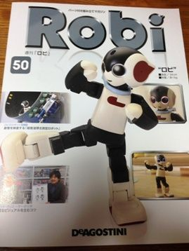 robi501