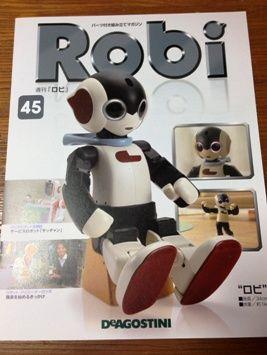robi4501