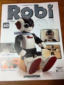 robi6000