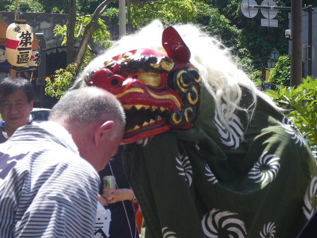 鹿島神社7
