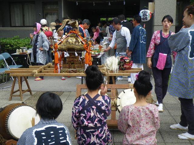 鹿島神社5