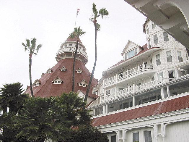 ホテル・デル・コロナド