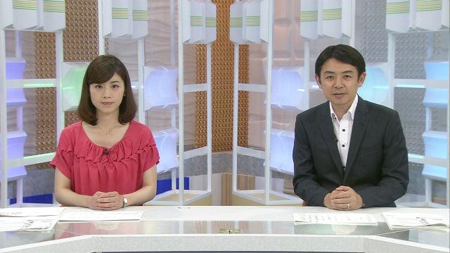 FNN仙台放送スーパーニュースの...
